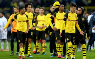 Stolpersteine für Borussia Dortmund