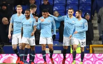 Premier League: Team des Jahres mit van Dijk, Pogba und Sterling