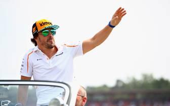 Fernando Alonso beendet nach der Saison seine Karriere in der Formel 1