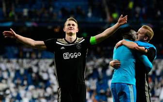 Erik Ten Hag Von Ajax Amsterdam Bald Einer Wie Guardiola Klopp