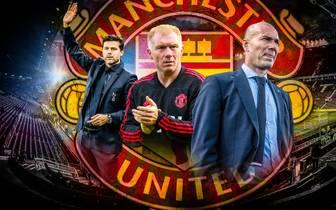 Manchester United Trainerkandidaten