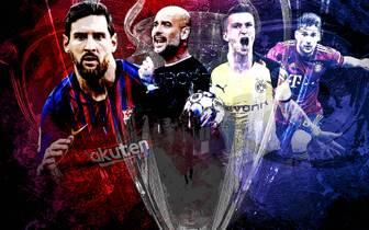 Champions League: Form-Ranking mit FC Bayern, BVB, Schalke 04