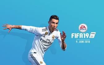 FIFA 19 erscheint am 28.09.2018