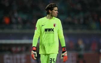 Transfercheck Borussia Dortmund: Marwin Hitz wechselt zum BVB