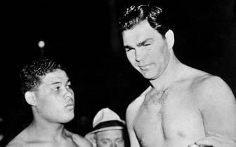 Max Schmeling vs. Joe Louis