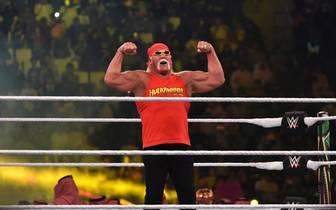 Hulk Hogan ist zurück!