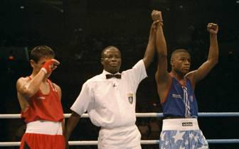 Oly Boxing