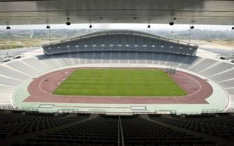 Atatürk-Olympiastadion