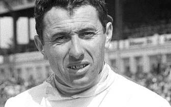 1969 erwischt es den zweiten deutschen Fahrer. Gerhard Mitter (BMW) stirbt am 1. August nach einem Crash beim Training auf dem Nürburgring