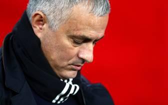 Southampton FC v Manchester United - Premier League