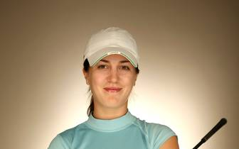 LPGA Safeway International Portraits