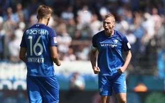 VfL Bochum 1848 v SG Dynamo Dresden - Second Bundesliga