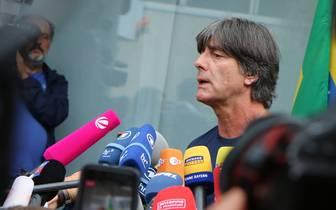 Hört Joachim Löw beim DFB auf? Mögliche Nachfolger als Bundestrainer