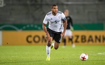 Germany U21 v Azerbaijan U21 - UEFA Under21 Euro 2019 Qualifier