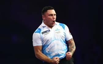 Gerwyn Price - Darts WM 2019 Powerranking