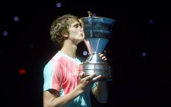 Alexander Zverev steht nun auf Platz 24 der Weltrangliste