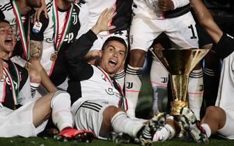 Wie Juventus mit No-Names über 100 Mio. Euro einnimmt