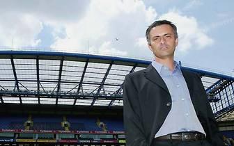 """""""The Special One"""": Mourinho hat seinen Spitznamen weg - und wird an der Stamford Bridge von nun an an seiner markigen Aussage gemessen"""
