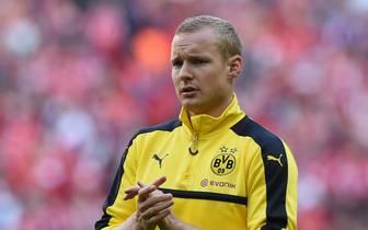 Transfercheck Borussia Dortmund: Verlässt Sebastian Rode den BVB?