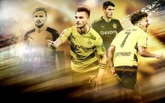 BVB vor dem Umbruch: Wer sind die künftigen Säulen bei Borussia Dortmund?