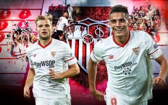 Bayern-Gegner Sevilla im Porträt