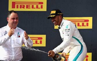F1 Grand Prix of France