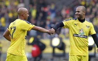 Dede Farewell Match