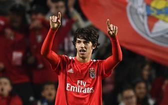 Joao Félix wechselt von Benfica zu Atlético
