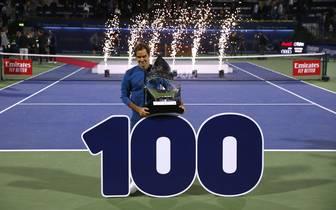 Die einzigartige Karriere von Roger Federer