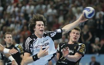 Final Champions League THW Kiel v SG Flensburg Handewitt