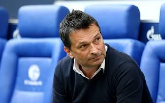 Abgang von Thilo Kehrer zu PSG: So plant Schalke mit den Millionen