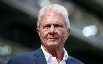 Dietmar Hopp hat die TSG Hoffenheim in die Bundesliga geführt