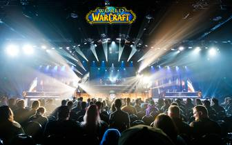 WORLD OF WARCRAFT: BLIZZCON WORLD CHAMPIONSHIPS 2017
