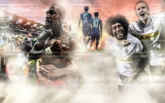Top 10 der Relegation zur Bundesliga