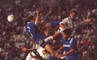 Schalke - Teneriffa 1997