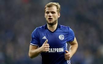 Johannes Geis hat mittelfristig wohl keine Zukunft bei Schalke 04