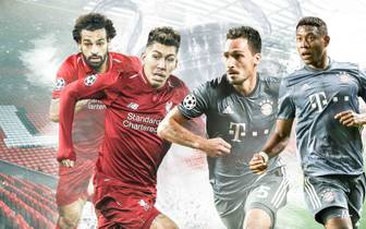 FC Bayern München: Das spricht für einen Sieg gegen den FC Liverpool in der CL