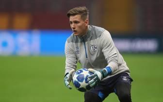 Yannic Lenze ( FC Schalke 04, U19)