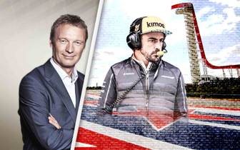 Formel 1: Kolumne von Peter Kohl zum Großen Preis der USA mit Hamilton