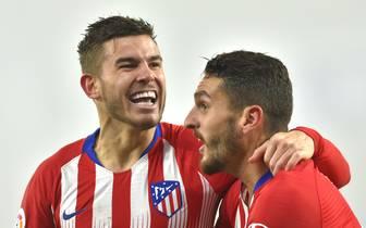 Transfermarkt: Ultimatum für Bayern-Flirt Lucas Hernandez