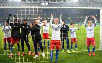 Hamburger SV v. 1. FC Nuernberg - DFB Cup