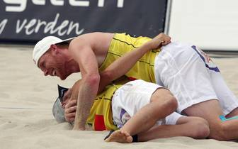 Beachvolleyball, WM