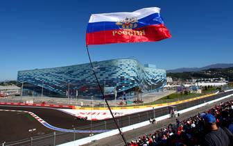 Vorentscheidung im WM-Kampf oder der Anfang der Vettel-Aufholjagd? Hochspannung beim Großen Preis von Russland . SPORT1 zeigt die Bilder des Rennens