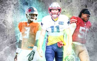 Zum Saisonauftakt der NFL werden einige Stars fehlen - gesperrt oder verletzungsbedingt