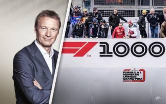 Formel 1, Peter Kohl
