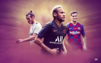 Die teuersten Fußballer - und was aus ihnen wurde