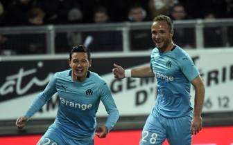 FLORIAN THAUVIN (Olympique Marseille)