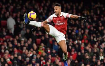 PIERRE-EMERICK AUBAMEYANG (FC Arsenal)