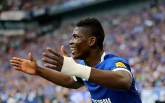 Breel Embolo, FC Schalke 04