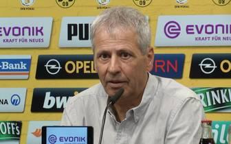 Transfermarkt: Das sagt Lucien Favre zur Stürmersuche bei Borussia Dortmund